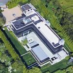 Philip Falcone's House