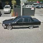 Cadillac Fleetwood (StreetView)