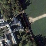 Villers-Coterêts castle (Google Maps)