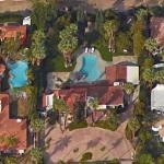 Sammy Davis, Jr.'s House (former) (Google Maps)