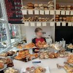 Gail's Artisan Bakery (StreetView)