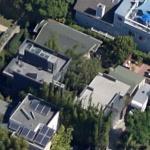 Matthew Modine's House (Google Maps)