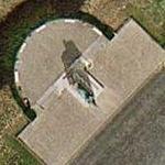 Statue of Marshal Ferdinand Foch (Google Maps)