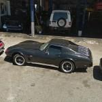 Chevrolet Corvette Convertible (StreetView)