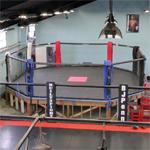 BJ Penn Mixed Martial Arts Academy (StreetView)