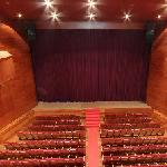 Teatro TAC Francisco Chirivella (StreetView)