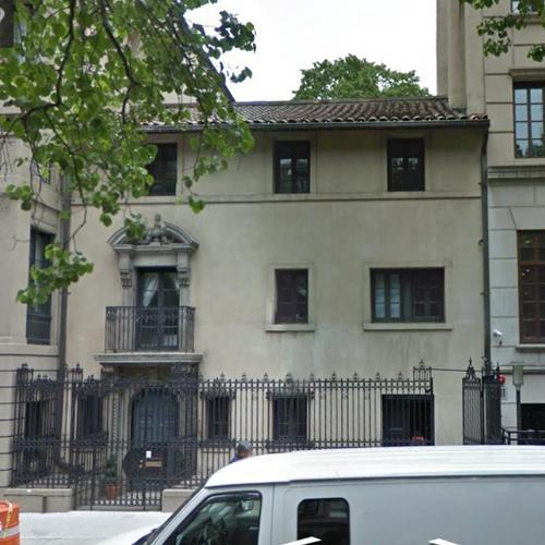 Spike Lee's House (Former) (StreetView)