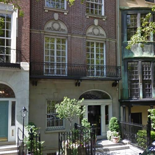 Woody allen 39 s house in new york ny virtual globetrotting for Allen house