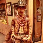 Texas Steakout (StreetView)