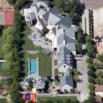 Andrew Cohn's House (Google Maps)