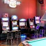 Slot machines (StreetView)