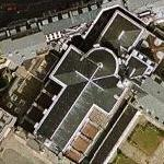 Saint-Thomas-d'Aquin (Google Maps)