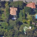 Michele Ferrero's House (deceased)