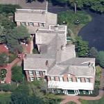 Seth Ward's House (Former)