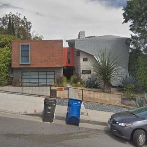 'M-Vista House' by Patrick Tighe (StreetView)