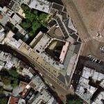 Mairie du 5e Arrondissement de Paris (Google Maps)