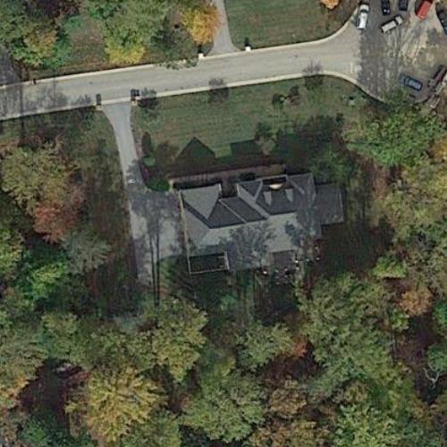 joe flacco s house in reisterstown md google maps rh virtualglobetrotting com joe flacco home road splits Joe Flacco Residence