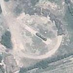 Chinese missile base (Google Maps)