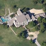 Bryan Hunt's house