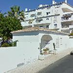 Ocean Club (Disappearance of Madeleine McCann) (StreetView)