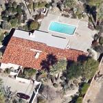 Jimmy Van Heuson's House (Former) (Google Maps)