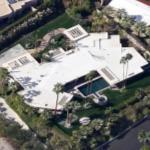 Bing Crosby's House (Former) (Google Maps)