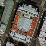Mairie du 18e Arrondissement de Paris (Google Maps)