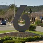 Roundabout 6
