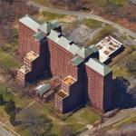 Abandoned Kings Park Psychiatric Center