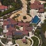 Eyal Aronoff's House