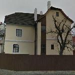 Sigmund Freud's birthplace (StreetView)