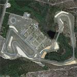Carolina Motorsports Park (Google Maps)