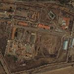 2013 Uribana prison riot (Google Maps)