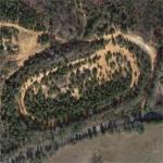 Confederate Motor Speedway (abandoned) (Google Maps)