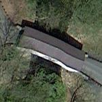 Keller's Mill Covered Bridge (Google Maps)