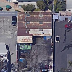 Angelo Buono's House (former) (Google Maps)