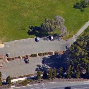 Zodiac Killer - Blue Rock Springs attack (Google Maps)