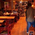 Mojo Bicycle Cafe (StreetView)