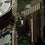 Paris Metro Station - St Philippe de Roule (Google Maps)