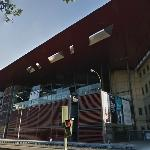 'Reina Sofia Musuem Addition' by Jean Nouvel (StreetView)