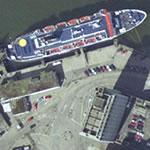 Aberdeen Ferry Terminal (Google Maps)