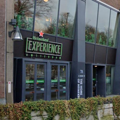 Heineken Experience (StreetView)