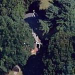 Cropwell Friends Meetinghouse (Google Maps)