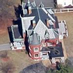 Jason Briggs' House