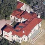 Harry Carothers Wiess' House (Former) (Google Maps)