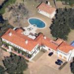 Don Freedman's House (Google Maps)