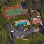 Kate Walsh's House (Google Maps)