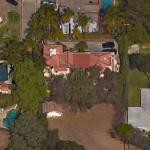 JaVale McGee's House (Google Maps)