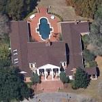 Scott Johnson's House (Google Maps)