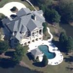 Daniel Delpiano's House (Google Maps)
